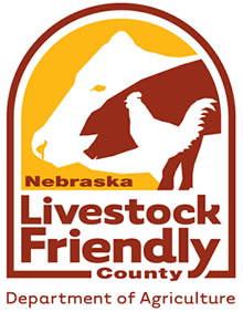 Livestock Friendly County